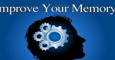Simple Ways to Improve Your Memory