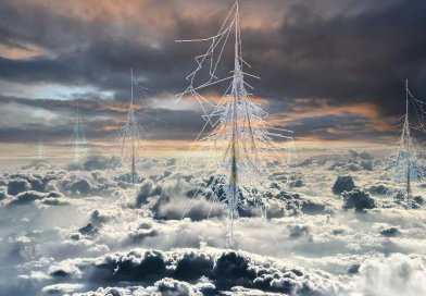 The Sun and Stars Affect Our Everyday Clouds and, Ultimately, Earth's Energy Budget